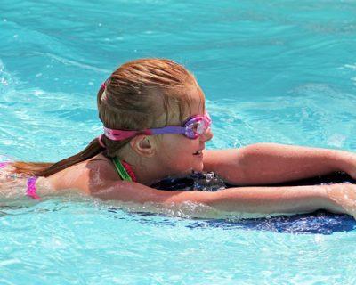 Curso intensivo de natación en Madrid