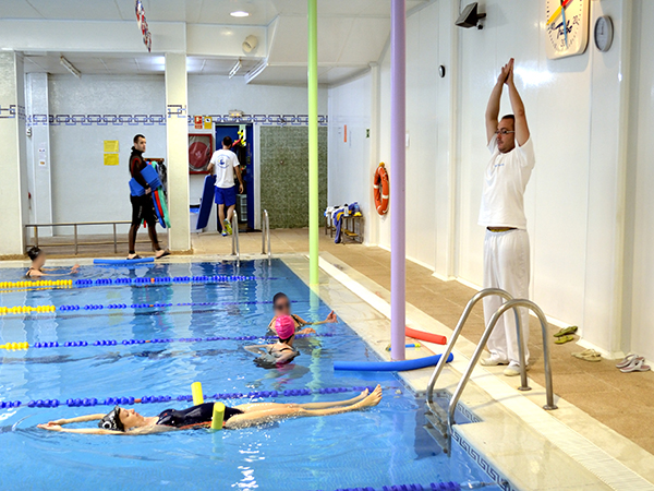 hidroterapia embarazo terapia agua terapeutica
