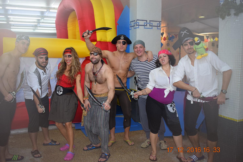 monitores fiesta pirata