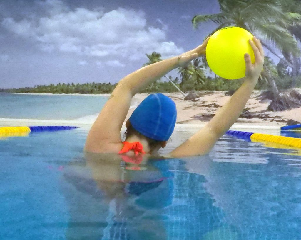 fisioterapia respatoria hidroterapia