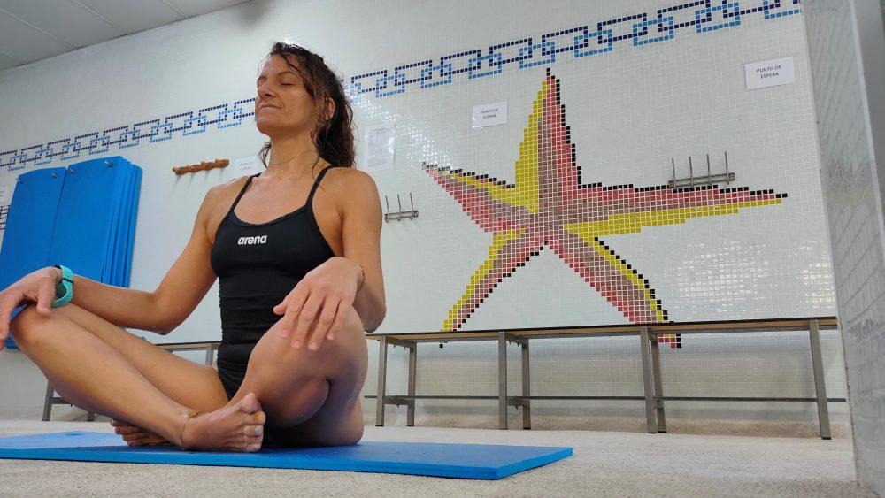 meditar para entrenar