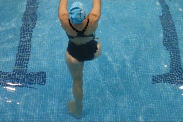 Hidroterapia artrosis